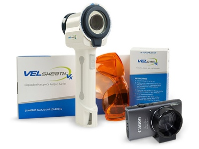 LED Dental to Encourage Oral Cancer Screening with VELscope Sweepstakes