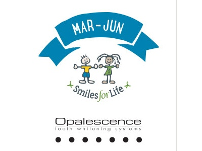Ultradent Partners With Smiles for Life Foundation on Whitening Charity Program