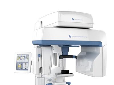 Biomed instrumentarium orthopantomograph op300.