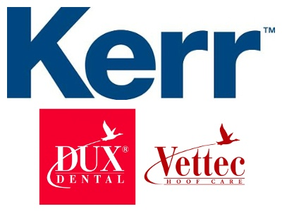Kerr Corporation Acquires DUX Dental