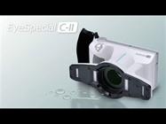 Product Overview: Shofu EyeSpecial C-II Digital Dental Camera