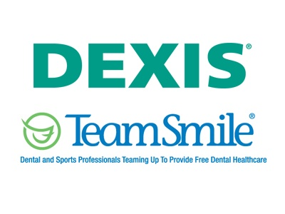 DEXIS Continues to Partner with TeamSmile | Dental News