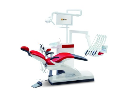 Patterson Dental to Expand Equipment Offerings with Sirona Treatment Centers