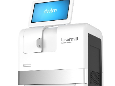 Heraeus Kulzer and Dental Wings Partner to Develop Materials for Laser Milling