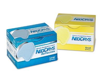 Microcopy's NeoDrys Celebrate 10 Years