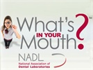 National Association of Dental Laboratories Warns Dentists, Patients About Impact of Declining Number of Dental Labs