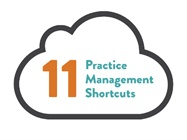 Infographic: 11 Dental Practice Management Shortcuts