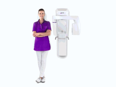 New Dental Product: MyRay Hyperion X5 from Cefla Medical Solutions
