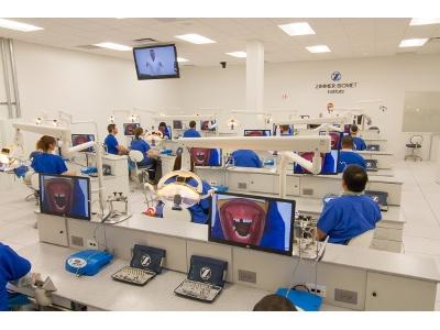 Zimmer Biomet Institute Training Center Celebrates Grand