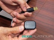 Live from the 2009 CDA: Introducing the DEXIS Platinum Sensor
