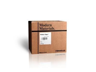 New Dental Product: Modern Flow Stone from Heraeus Kulzer