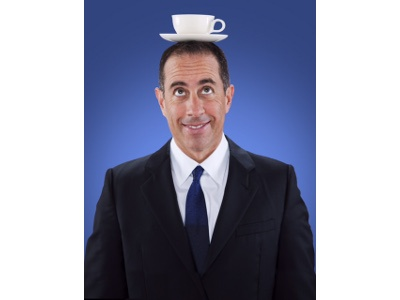 Jerry Seinfeld set to perform at SIROWORLD