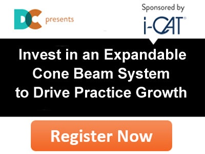 Complimentary Webinar: Invest in an Expandable Cone Beam System to Drive Practice Growth
