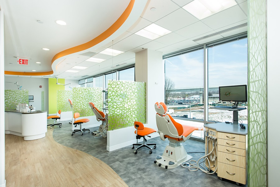 How Dental Practice Design Helps You Stay Ahead Of Dental Tourism