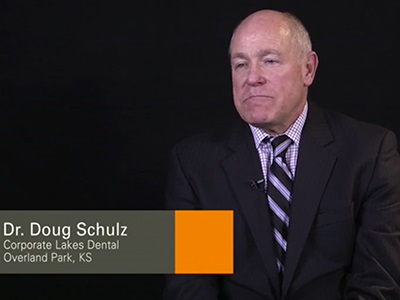 Watch Video: Schick by Sirona presents a conversation with Dr. Schulz from Greater New York 2015