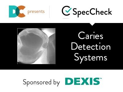 Complimentary Webinar: SpecCheck - Caries Detecion Systems