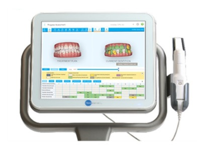 Enhanced Dental Products: Invisalign Outcome Simulator 4.0 Software and iTero Element 1.4 Software from Align Technology