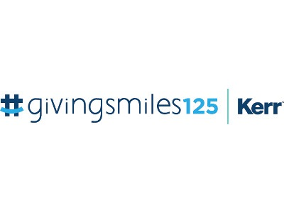 Kerr Marks 125th Anniversary by Celebrating Exceptional Dental Professionals