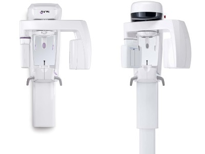 New Dental Products: MyRay Hyperion X5 2D/3D and NewTom Go 2D/3D Cone Beam Systems from Cefla Medical Equipment