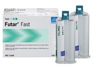 Futar Fast Bite Registration Material - Quick Set Bite