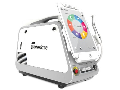 New Dental Product: Waterlase Express All-Tissue Laser System from BIOLASE