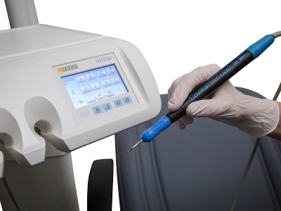 Enhanced Dental Product: Intego Treatment Center from Dentsply Sirona Adds Cavitron Integration