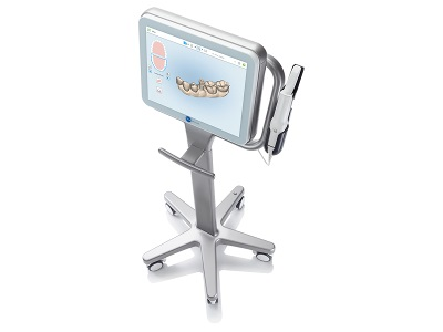 Enhanced Dental Product: iTero Element Intraoral Scanner from Align Technology Adds Workflow for Nobel Biocare Implants