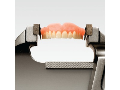 New Dental Product: Lucitone High Impact Pourable Acrylic Denture Base (HIPA) from Dentsply Sirona