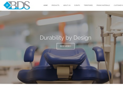 BDS Launches New Website and Social Media Platform