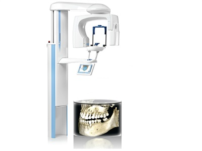 New Dental Product: ProMax 3D LE Imaging System from Planmeca