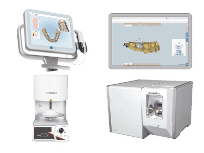 New Dental Product: glidewell.io In-Office Solution from Glidewell Dental