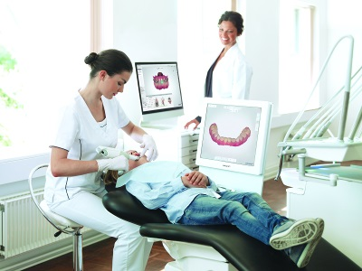 New Dental Products: 3Shape TRIOS Treatment Simulator and Patient Specific Motion from 3Shape