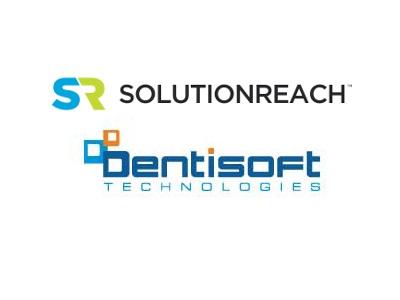 Solutionreach and Dentisoft Form Partnership