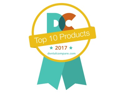 The Top 10 Dental Products of 2017
