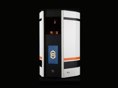 New Dental Product: Velox Desktop 3D Printer from Structo