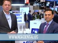 Watch Video: NSK CMW 2018 Tradeshow Video