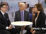 Watch Video: Kavo Kerr Chicago Midwinter Meeting 2018 - 3D Imaging
