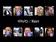 Watch Video: Testimonials on the DEXIS FS Ergo by KaVo