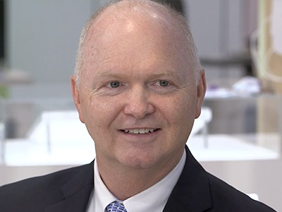 Watch Video: How Dr. Greg Campbell Uses KATANA Zirconia Blocks in his Practice