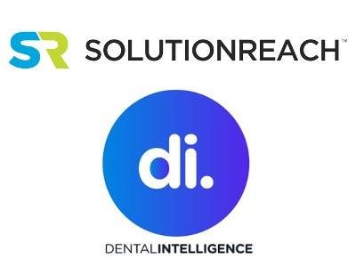 Solutionreach and Dental Intelligence Form Partnership