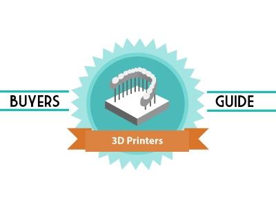 Buyers Guide: Dental 3D Printers