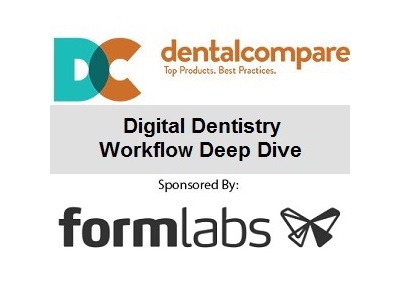 Free Webinar: In-Office Occlusal Guards and Splints – Digital Dentistry Workflow Deep Dive