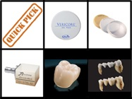 Zirconia CAD/CAM Materials