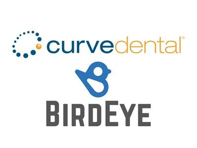 Curve Dental Adds Integration with BirdEye