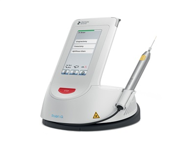 New Dental Product: Sculpt I.Q. Dental Diode Laser from Dentsply Sirona