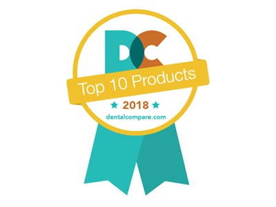 The Top 10 Dental Products of 2018