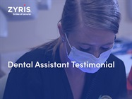 Watch Video: Isolite® 3 Dental Assistant Testimonial
