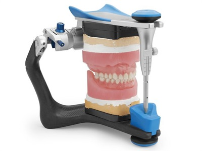 New Dental Products: Denture Base Resin and Denture Teeth