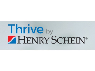 Henry Schein Dental Launches Thrive By Henry Schein, a Membership Value Club
