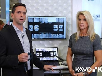 Watch Video: Kavo Kerr ADA 2019 - DEXIS™ Titanium
